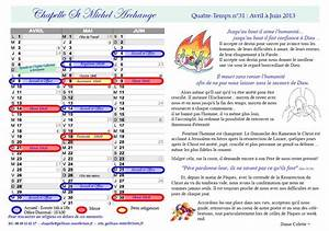 Les Quatre Temps Horaires : le quatre temps n 31 chapelle saint michel archange ~ Dailycaller-alerts.com Idées de Décoration