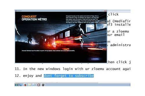 Zloemu bf3 client download :: unefabvo