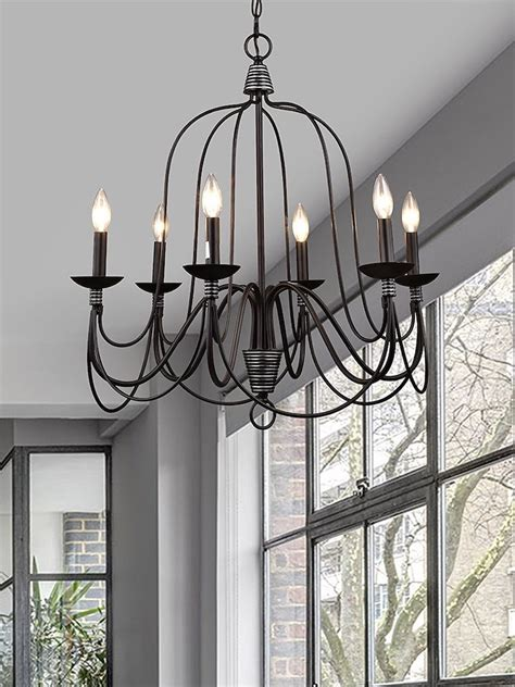 Industrial Chandelier  Cheap Chandeliers 10 Affordable. Kids Closets. Living Room Corner Ideas. Sw 7005. Coat Rack With Umbrella Stand. Rustic Wallpaper. High Back Farmhouse Sink. Lakewood Cabinets. Patio Bar Set