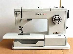 Details About Pfaff Sewing Machines Bobbin Case   5 Coil