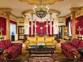 Living Room Westin Image