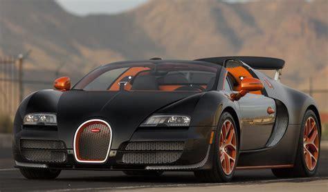 Bugatti Veyron Grand Sport Vitesse Vs Lamborghini ...
