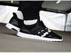 Get The UNDFTD x adidas Ultra Boost Black Tomorrow