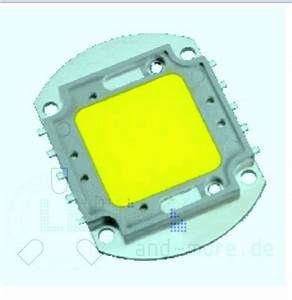 Make A 100 Watt Led Floodlight Constant Current Driver