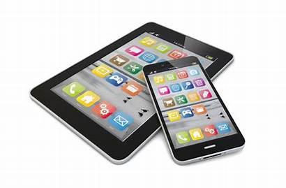 Smartphone Tablet Tablette Smartphones Telefony Tablettes Together