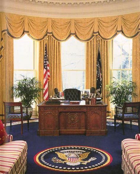 bureau de la maison blanche la maison blanche country usa