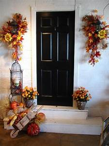 Outside, Fall, Decor