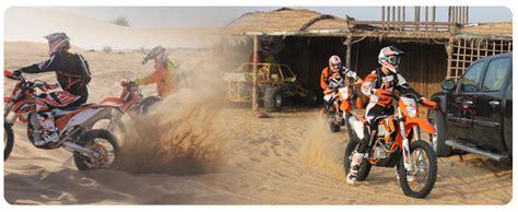 rent motocross bike ktm dirt bike tour motorcycles rental dubai