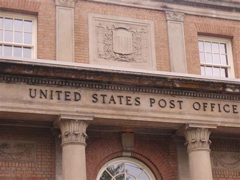 Fileunited States Post Office, Vancouver, Wa (2013) 3