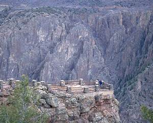 Black Canyon of the Gunnison National Park MowryJournal com