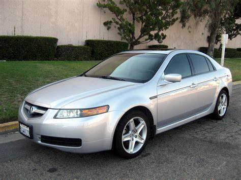 Acura TL2 : Auto Images And Specification