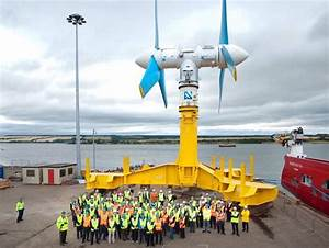 1000  Images About Tidal Energy On Pinterest