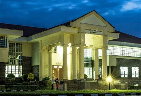 university library   kabarak university kenya