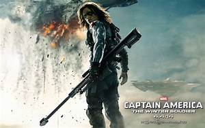 Captain America: The Winter Soldier HD Wallpapers ...