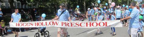 hogg s hollow preschool la canada flintridge california 609 | hogg's hollow preschool in the memorial day parade