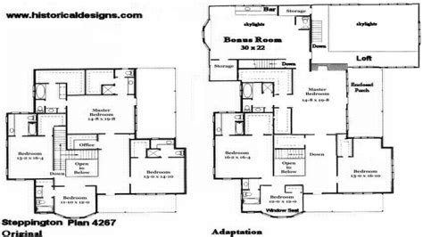 bedroom house simple plan house plans  designs house