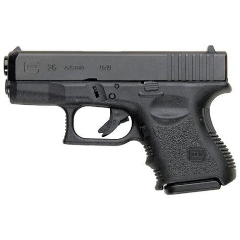 glock  gen  mm handguns shop