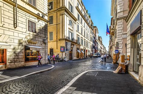 Top 15 Places To Go And Things To Do In Rome Italy