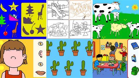 Ver más ideas sobre lectura y escritura, primeros grados, enseñanza de las letras. Actividades interactivas para niños de 3 años: 1 - Paperblog   Niños de 3 años, Actividades ...