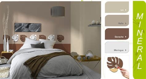 Idee Deco Chambre Zen Adulte by Idee Peinture Mur Chambre Fille Paihhi Com