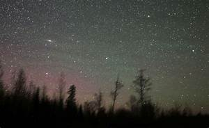 How to See Airglow, the Green Sheen of Night - Universe Today