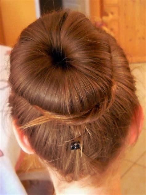 coiffure donut