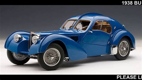 Bugatti objects for sale, not automobiles. 1938 bugatti for sale - YouTube
