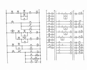 35 Ladder Logic Examples Pdf  Tikz Pgf Ladder Logic Drawing Tex Latex Stack Exchange