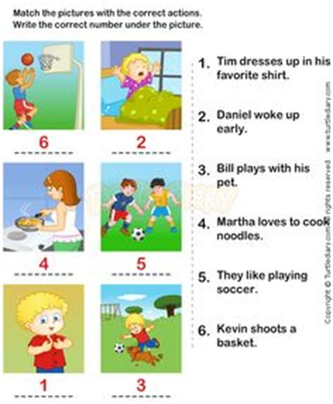 1000 images about verb worksheets pinterest action verbs kindergarten worksheets and kid