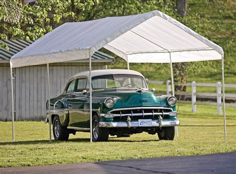 ultimate car canopy  portable garage buyers guide