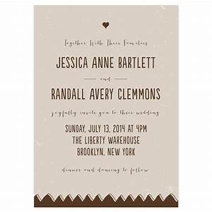 17 best ideas about modern wedding invitation wording on With wedding invitation quotes for family