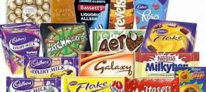 chocolate candies brands