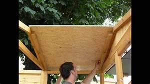 Verkaufsstand Selber Bauen : aufbau verkaufsh tte www holzverarbeitung youtube ~ Orissabook.com Haus und Dekorationen