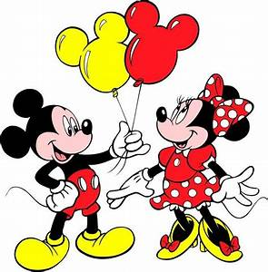Disney Birthday Clip Art | Clipart Panda - Free Clipart Images