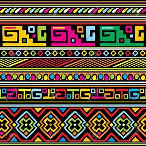 African Tribal Patterns Backgrounds Pattern Tribal African ...