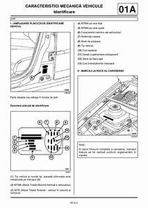 Dacia Sandero Workshop Manual