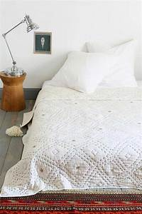 Deco Chambre Blanche : chambre blanche decoration ~ Zukunftsfamilie.com Idées de Décoration