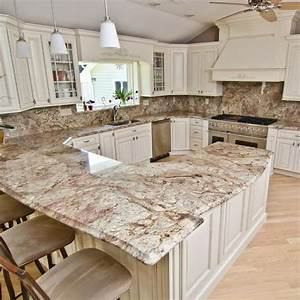 4 Alternative Uses for Granite – Turnberry Construction