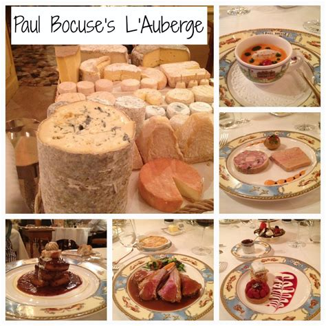 cuisine paul let 39 s fly away lyon the food food booze baggage