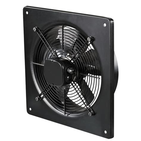 ov 4e commercial exhaust fan 350mm fanco