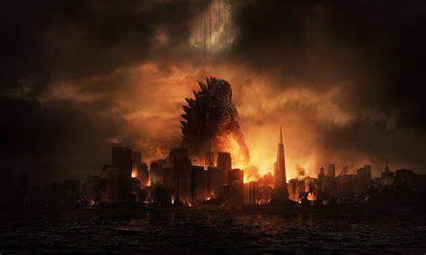 42 Godzilla (2014) Hd Wallpapers