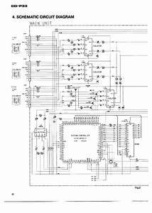 Wiring Diagram Pioneer Deh P3 3
