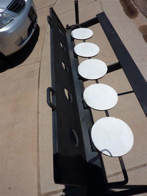 making steel targets steel targets metal shooting targets shooting targets