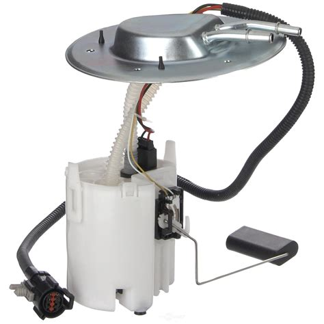 Fuel Pump Module Assembly Spectra Spm Fits Ford