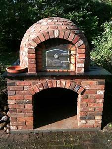 Pizzaofen Garten Bauen : pizzaofen bauen anleitung und fotos diy garten haus garten zenideen ~ Watch28wear.com Haus und Dekorationen