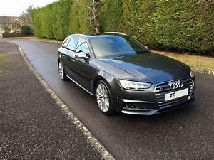 Audi S4 B9 : geoff 39 s b9 s4 avant thread audi ~ Jslefanu.com Haus und Dekorationen
