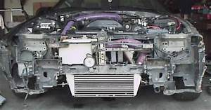 Starion  Conquest Intercooler Upgrade