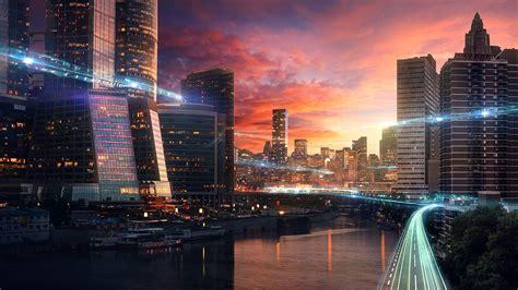 vip exclusive tutorial constructing futuristic city