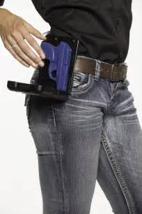 Cell Phone Gun Holster Concealed Carry
