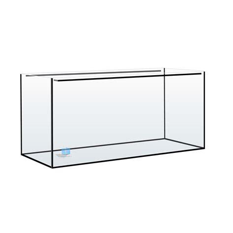 cuve aquarium sur mesure cuve d aquarium nue 126l dim 80 x 35 x 45 cm en vente sur la boutique akouashop